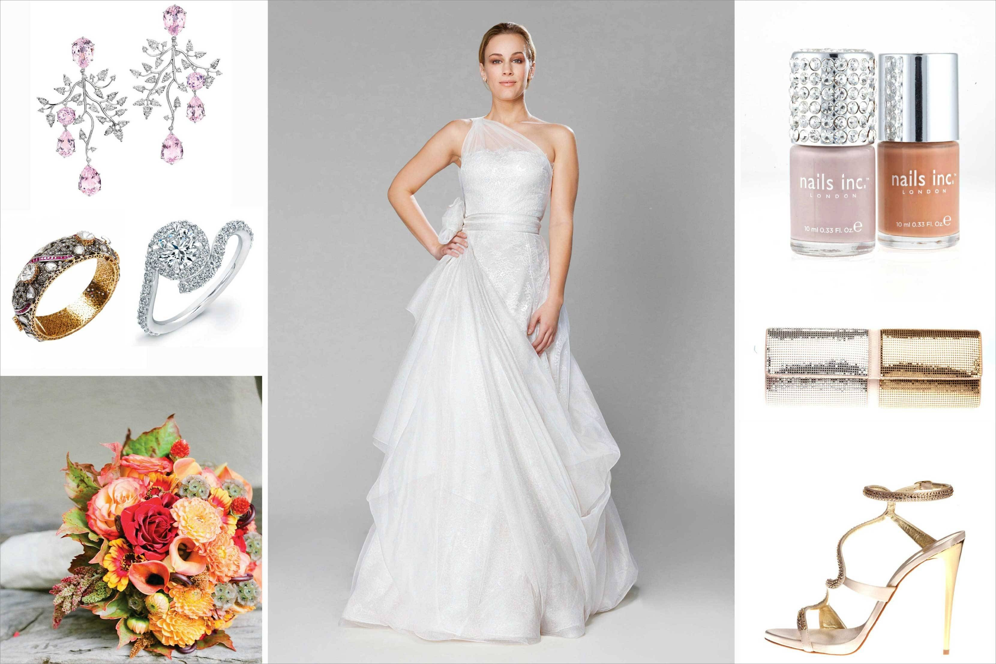 Celebrity Style: Molly Sims & Scott Stuber's Winery Themed Wedding Pertaining To Molly Sims Wedding Rings (View 8 of 15)