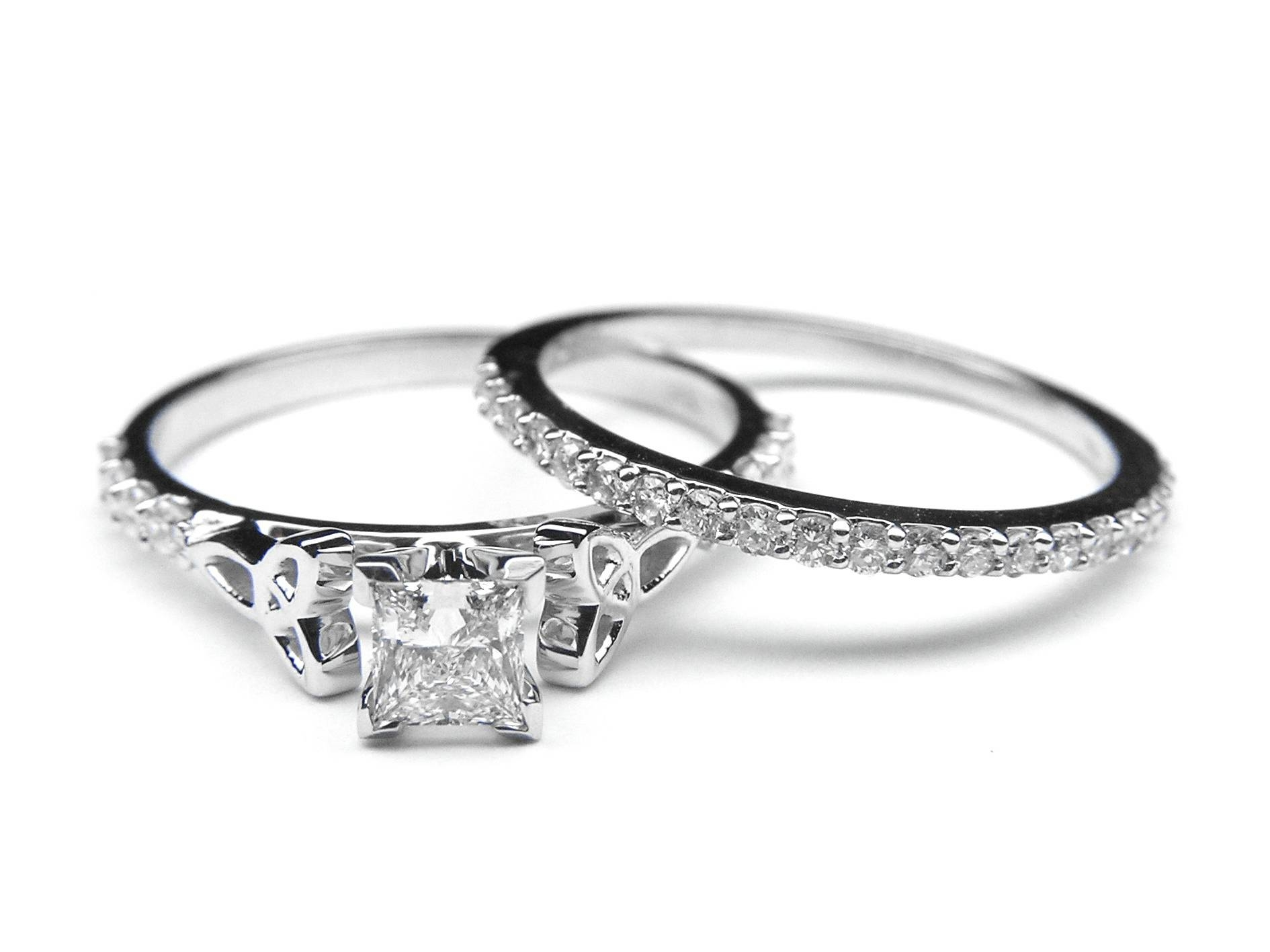 Celtic – Engagement Rings From Mdc Diamonds Nyc Pertaining To Celtic Engagement Rings (Gallery 3 of 15)