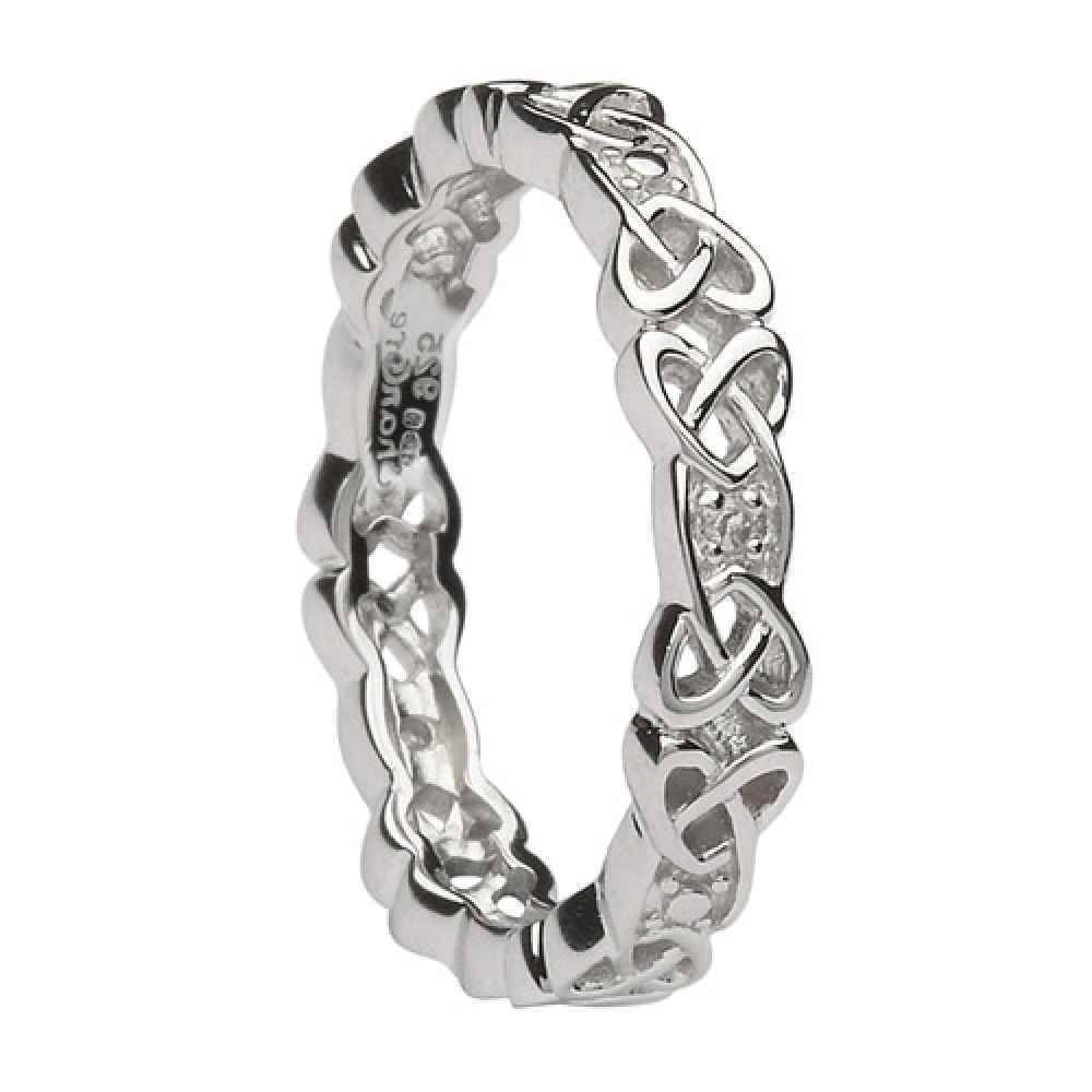 Celtic Wedding Bands | Best Images Collections Hd For Gadget For Irish Wedding Bands For Women (View 6 of 15)