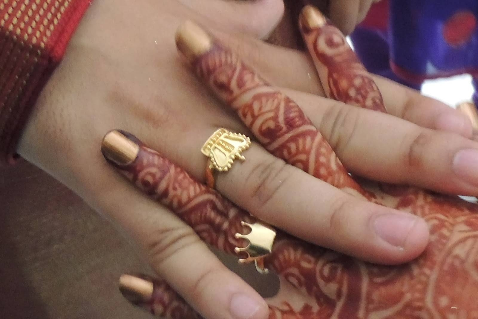 Chess Is My Life!: A Chess Themed Indian Wedding! Inside King And Queen Engagement Rings (View 5 of 15)