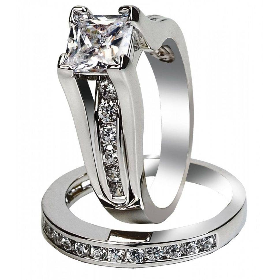 Commendable Cubic Zirconia Engagement Rings Philippines Tags Within Silver Engagement Rings Philippines (View 2 of 15)