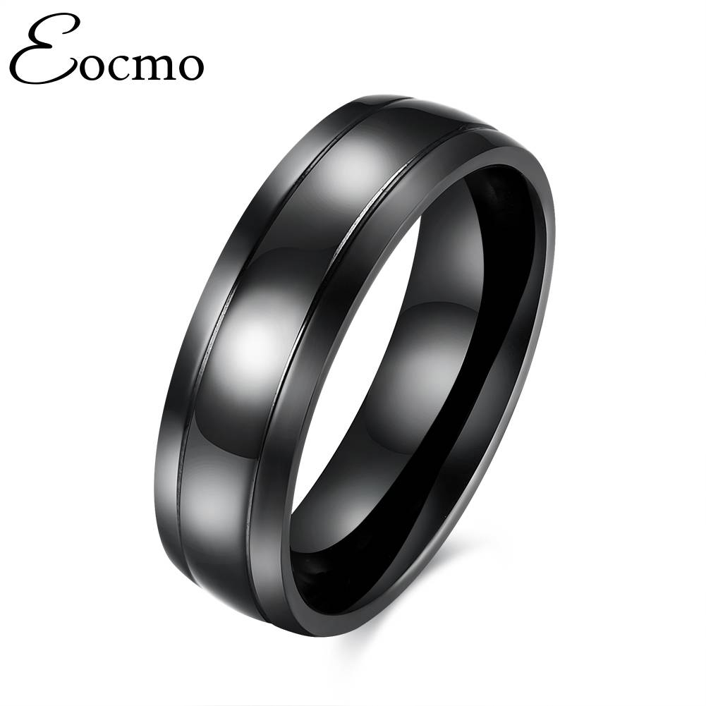 Compare Prices On Masculine Wedding Rings  Online Shopping/buy Low With Masculine Wedding Rings (View 7 of 15)