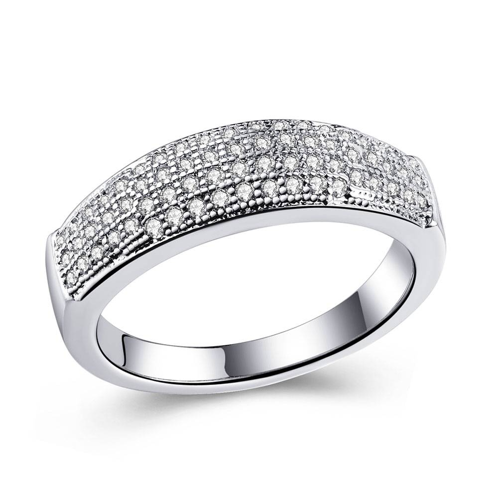 Compare Prices On Men Platinum Wedding Bands  Online Shopping/buy In Wedding Rings Men Platinum (View 2 of 15)