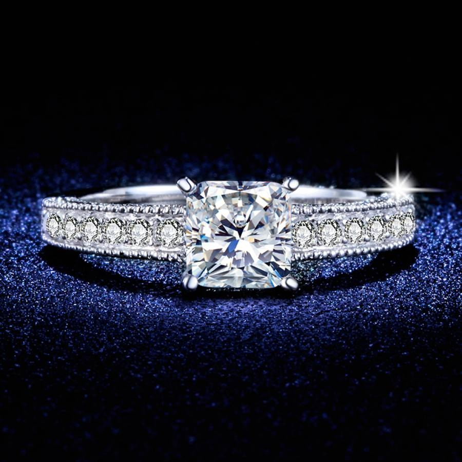 Compare Prices On Novelty Engagement Rings Online Shopping/buy With Regard To Novelty Engagement Rings (View 4 of 15)