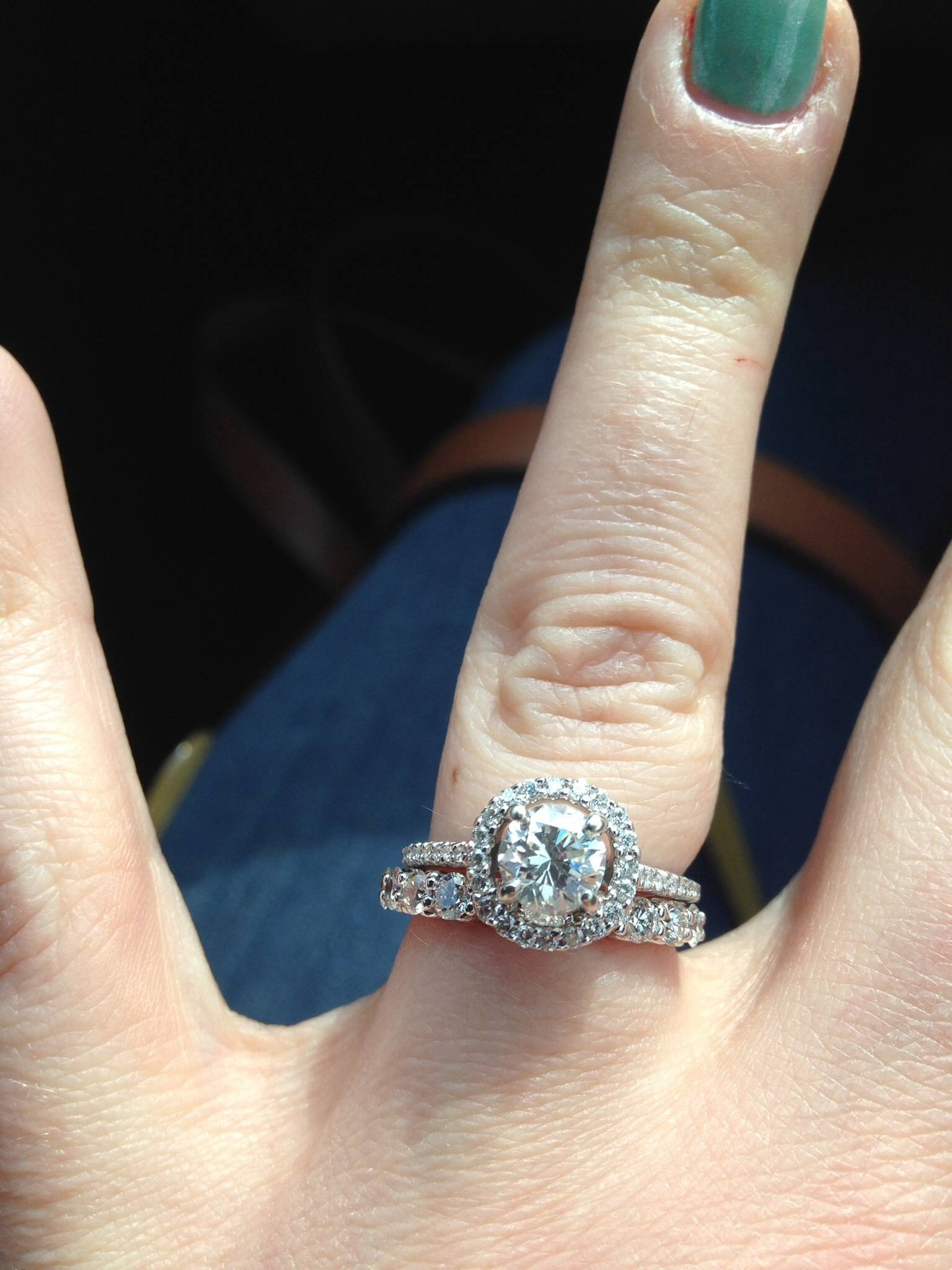 Costco Diamond Wedding Bands. Diamond Ringsrings Costco (View 1 of 15)
