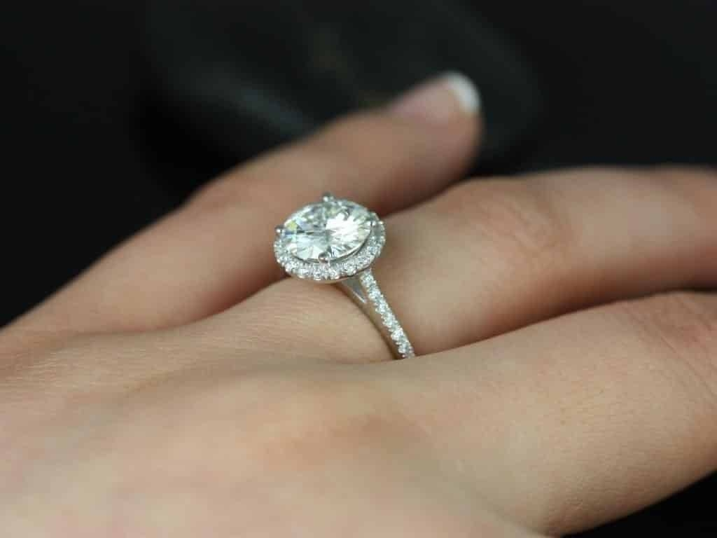 Costco Engagement Ring | Rings Jewelry With Costco Diamond Wedding Rings (View 15 of 15)