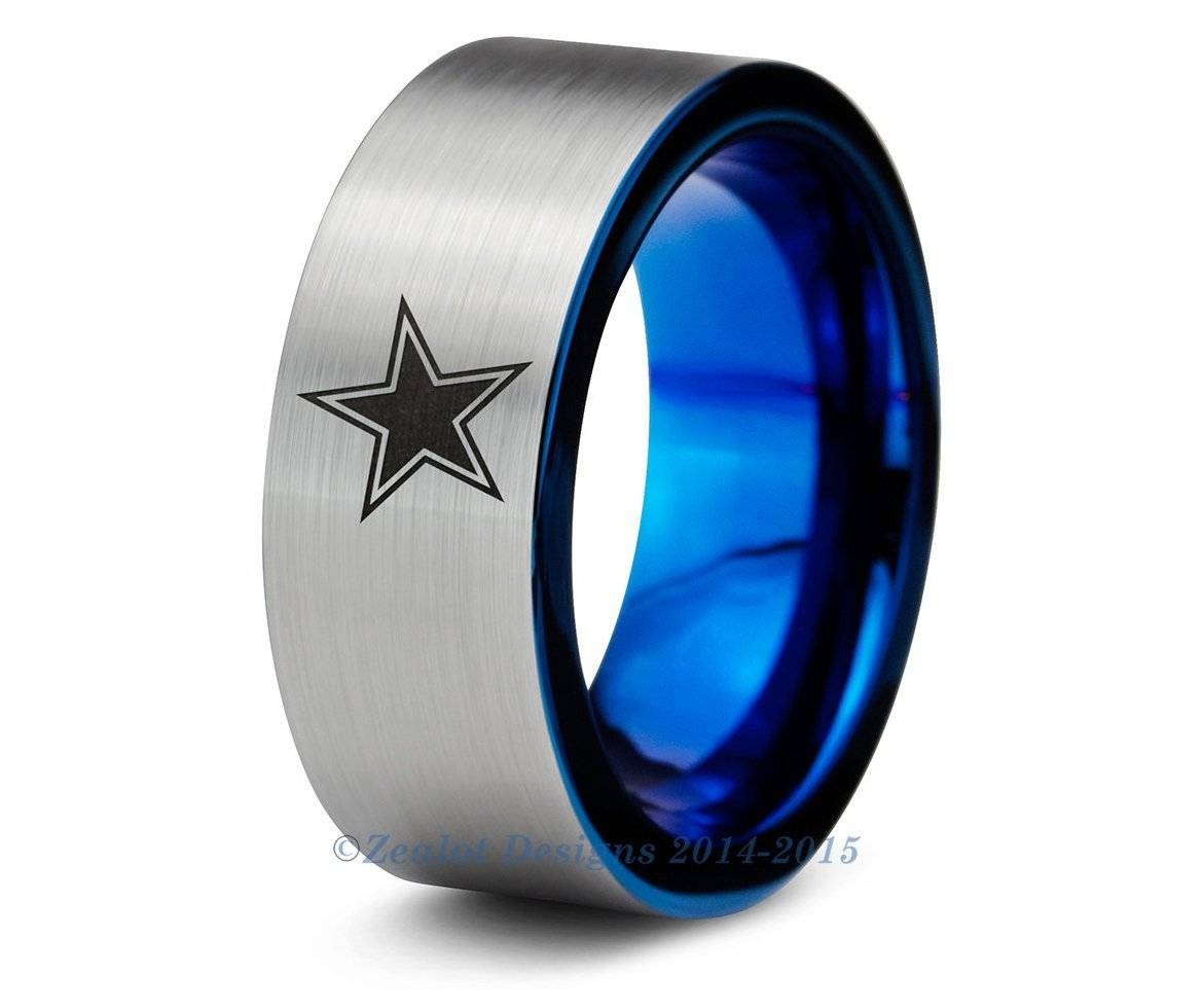 of source ring engagement wedding cowboy new the rings cowboys dallas cowboyjewelers jewelry