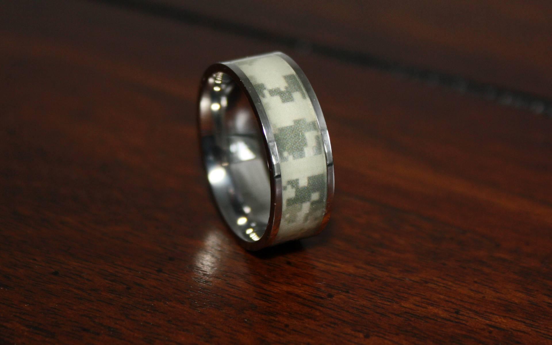 Decorative Duck Hunting Wedding Band Halloween Ideas Duck Blind Intended For Duck Hunting Wedding Bands (View 12 of 15)