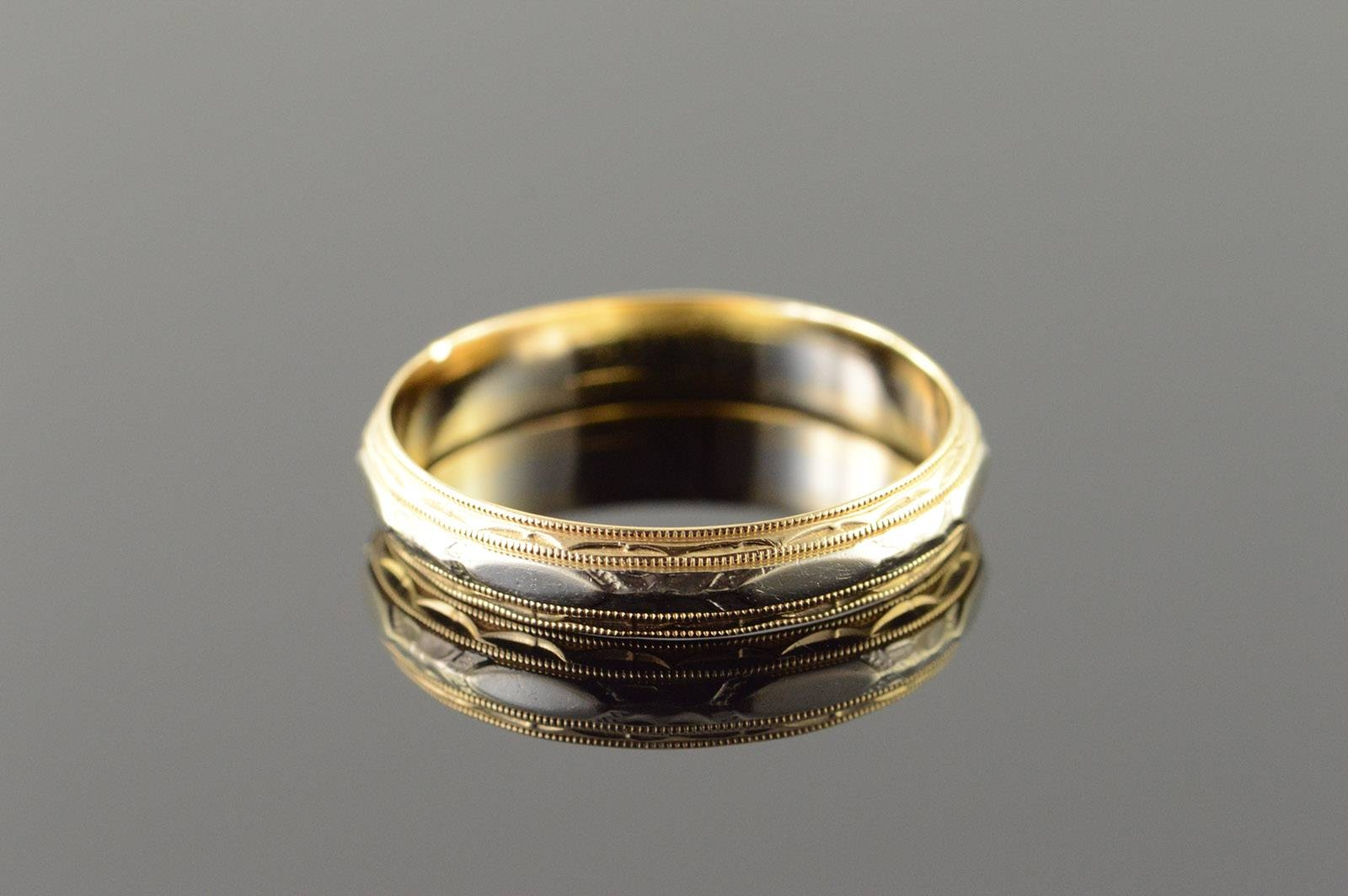 Decorative Wedding Bands Image Collections Decoration Ideas Regarding Mens Scottish View