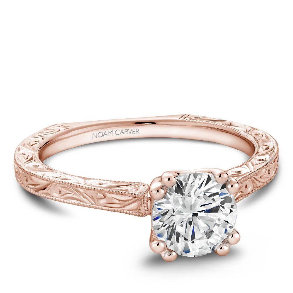 Designer Engagement Rings | Crownring Diamond Rings With Regard To Crown Style Engagement Rings (View 5 of 15)