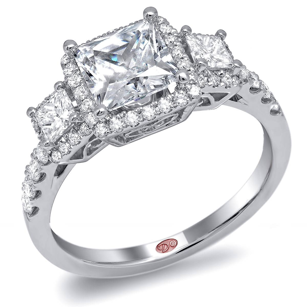 Designer Engagement Rings | Wedding, Promise, Diamond, Engagement In Designing An Engagement Rings (View 4 of 15)