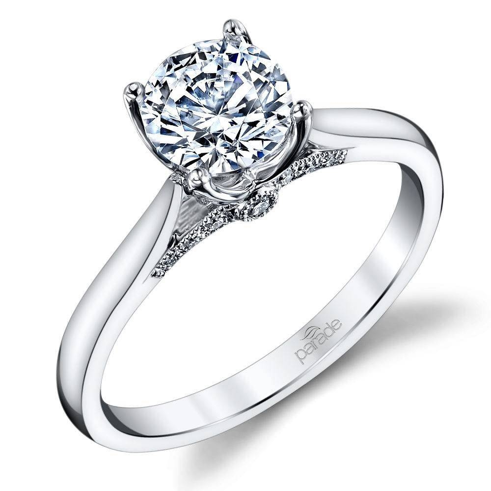 Designer Engagement Ringsparade Design With Regard To Designing An Engagement Rings (View 5 of 15)