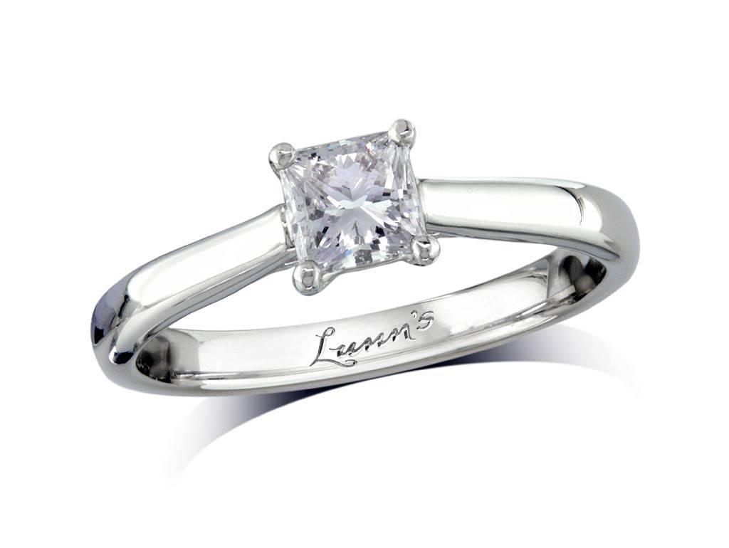 Diamond Engagement Rings | Portfolio Of Fine Diamonds For Engagement Rings Belfast (View 5 of 15)