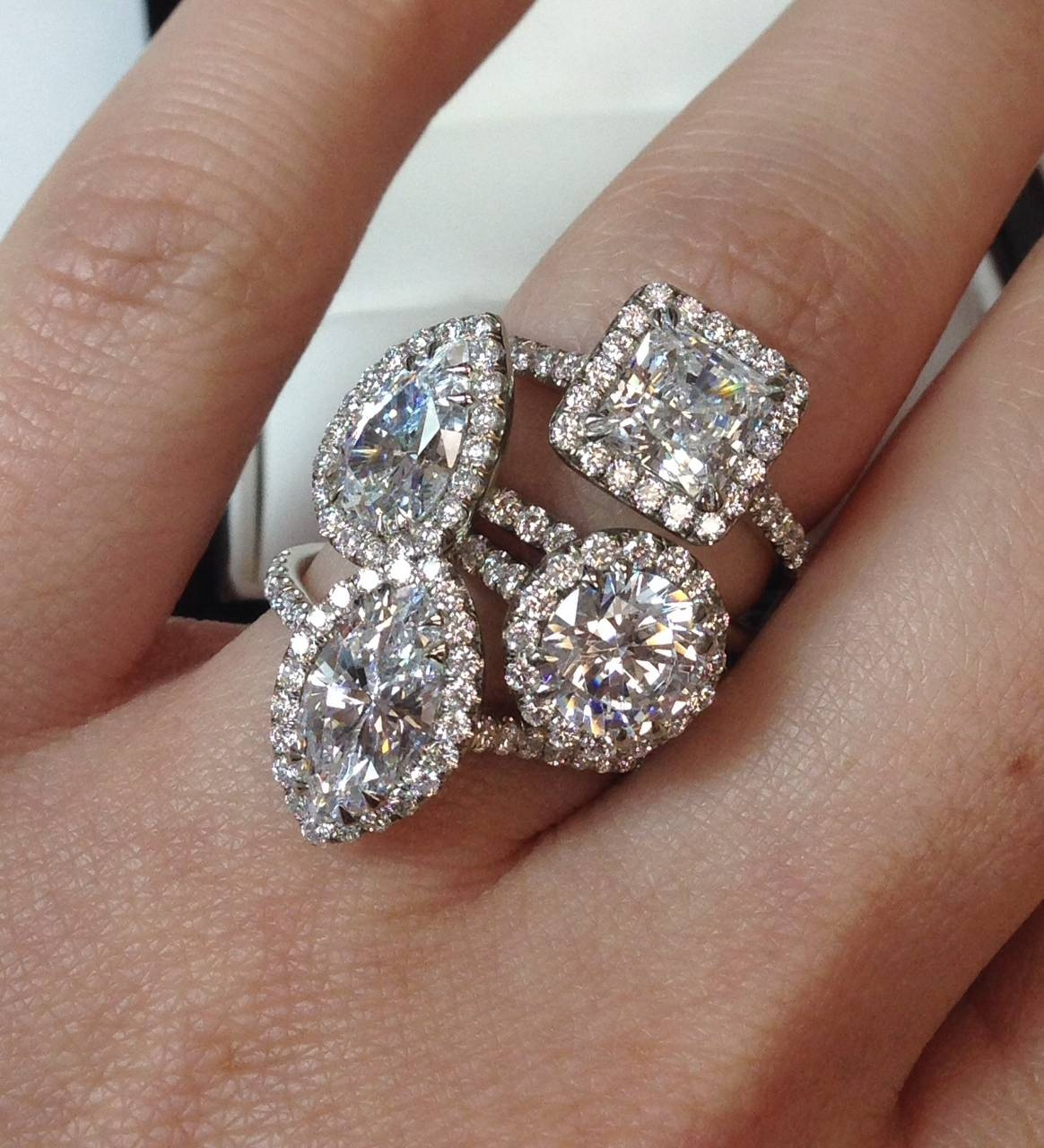 Diamond Ring Settings Archives – Adiamor Blog Pertaining To Adiamor Engagement Rings (View 5 of 15)