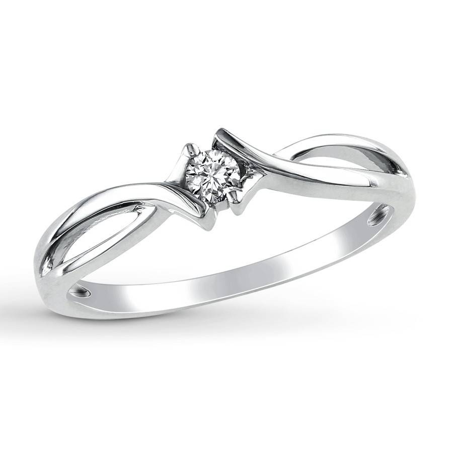 Diamond Rings | Engagement Rings | Diamond Engagement Rings (3 Inside Infinity Wedding Rings (View 4 of 15)