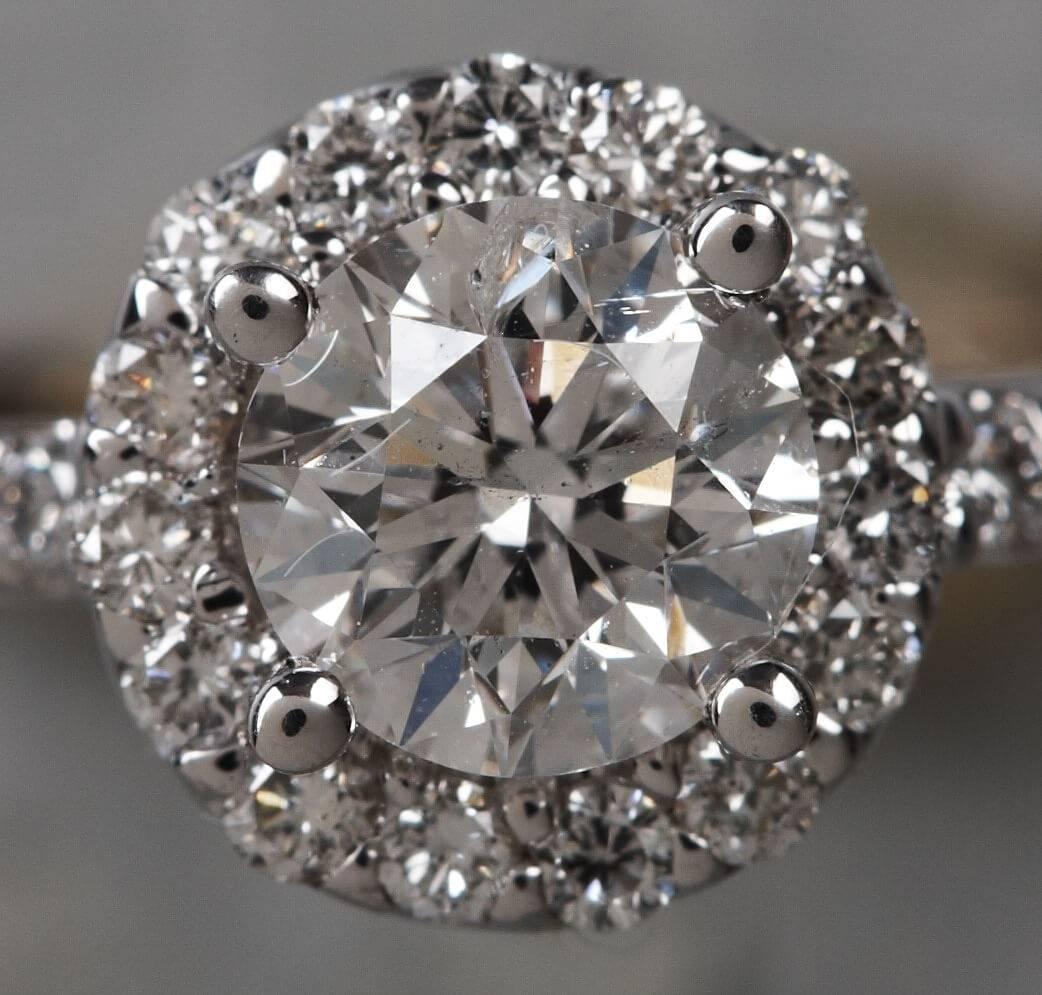Diamond Rings | Pre Set Engagement Rings Throughout Pre Set Engagement Rings (View 5 of 15)