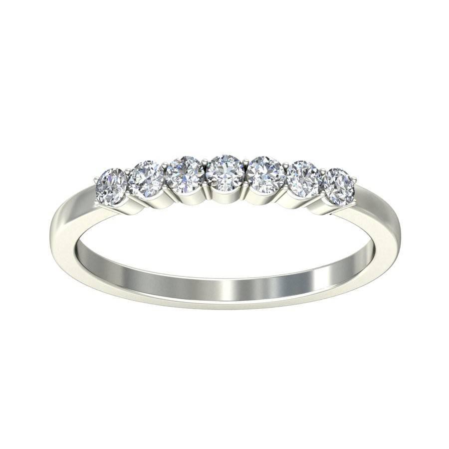 Diamond Wedding Bands   Wedding Bands   Wedding Bands For Women Regarding Wedding Bands For Her (View 5 of 15)