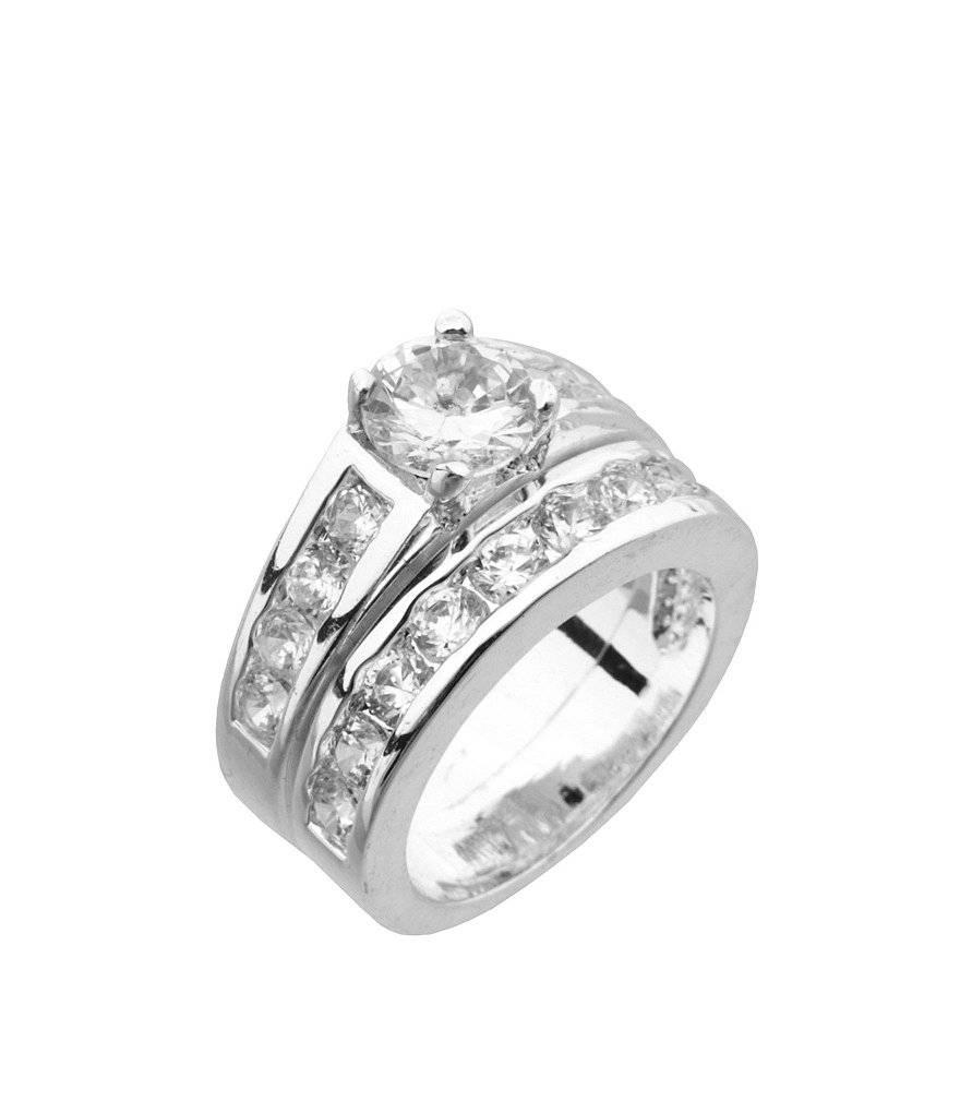 Featured Photo of Dillards Wedding Rings