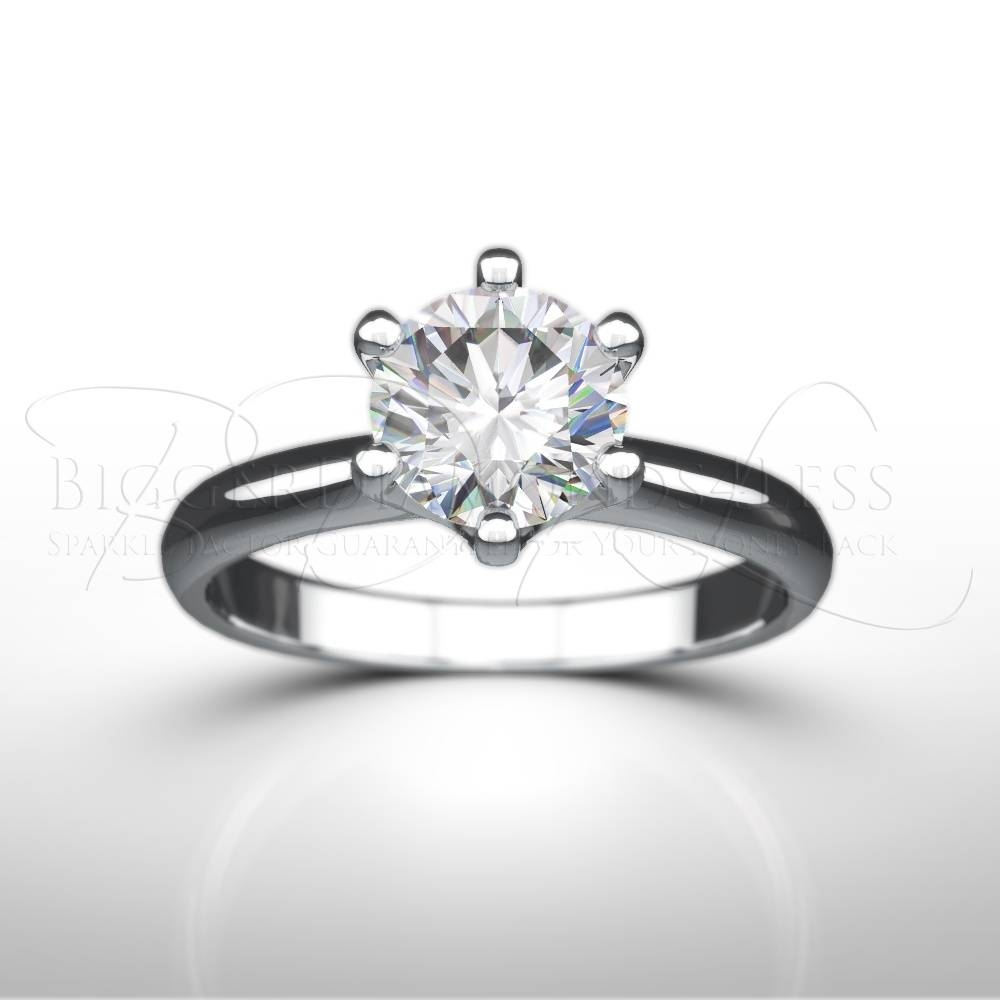 Discontinued Tiffany Engagement Rings Within Discontinued Engagement Rings (View 2 of 15)