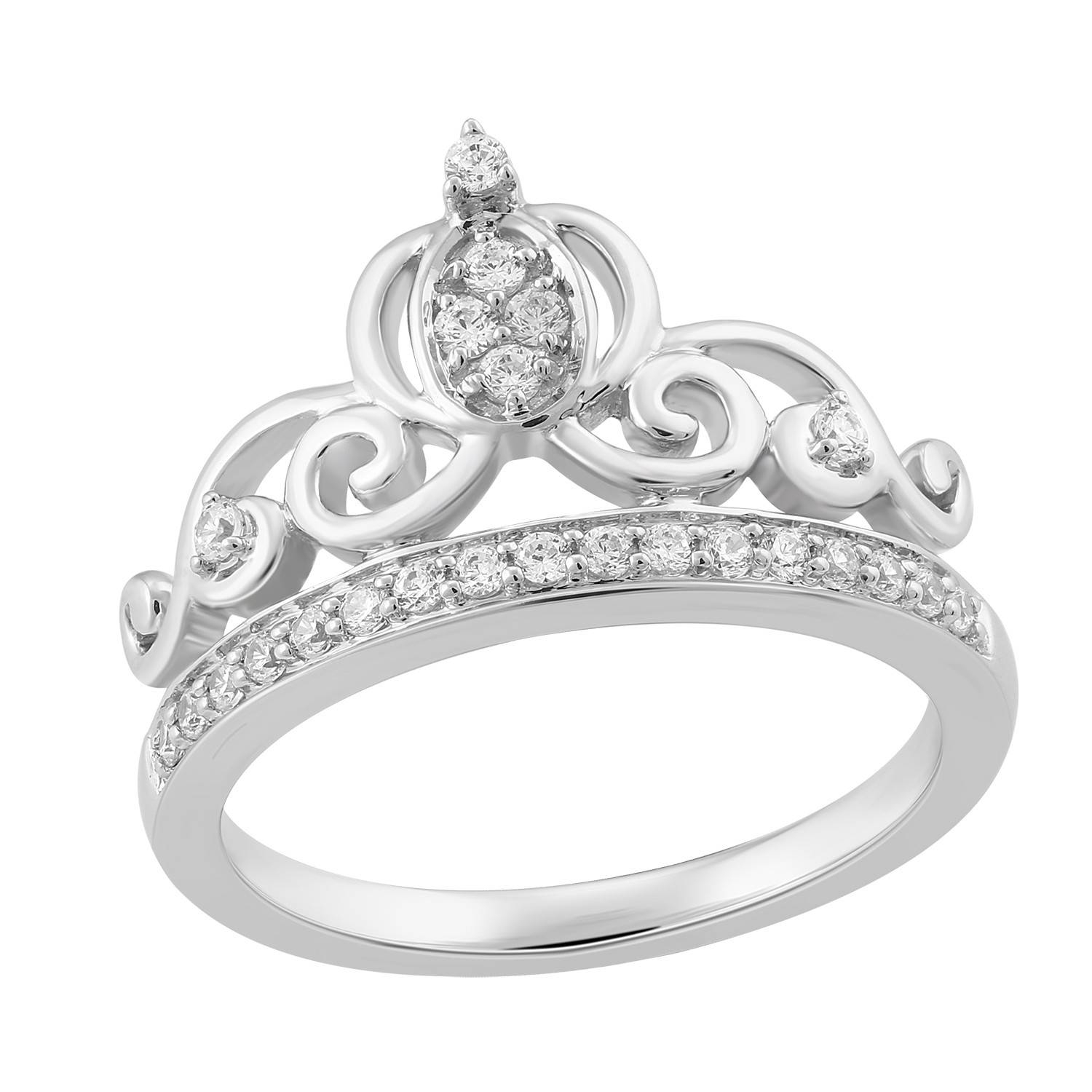 Disney Engagement Rings Alice Wedding For Different Regarding And Bands