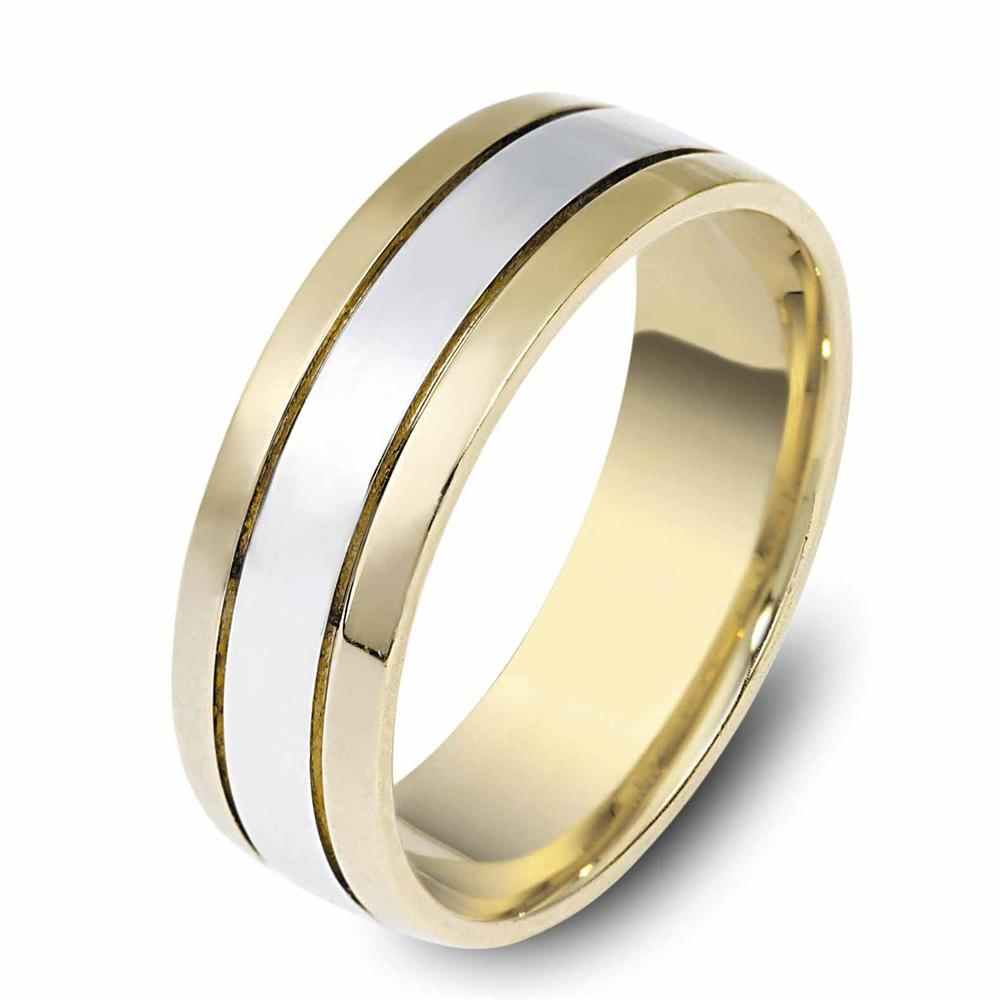 Editors Favorites Mens Wedding Bands Wedding Dresses And Style Inside Cheap Men's Diamond Wedding Bands (View 3 of 15)
