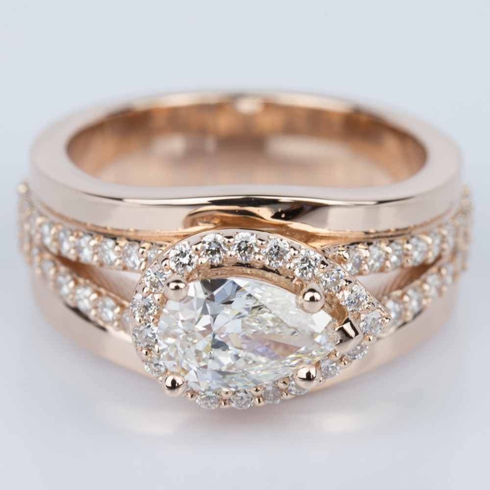 Engagement Ring Etiquette For A Second Marriage Inside Wedding Rings For Second Marriages (View 2 of 15)