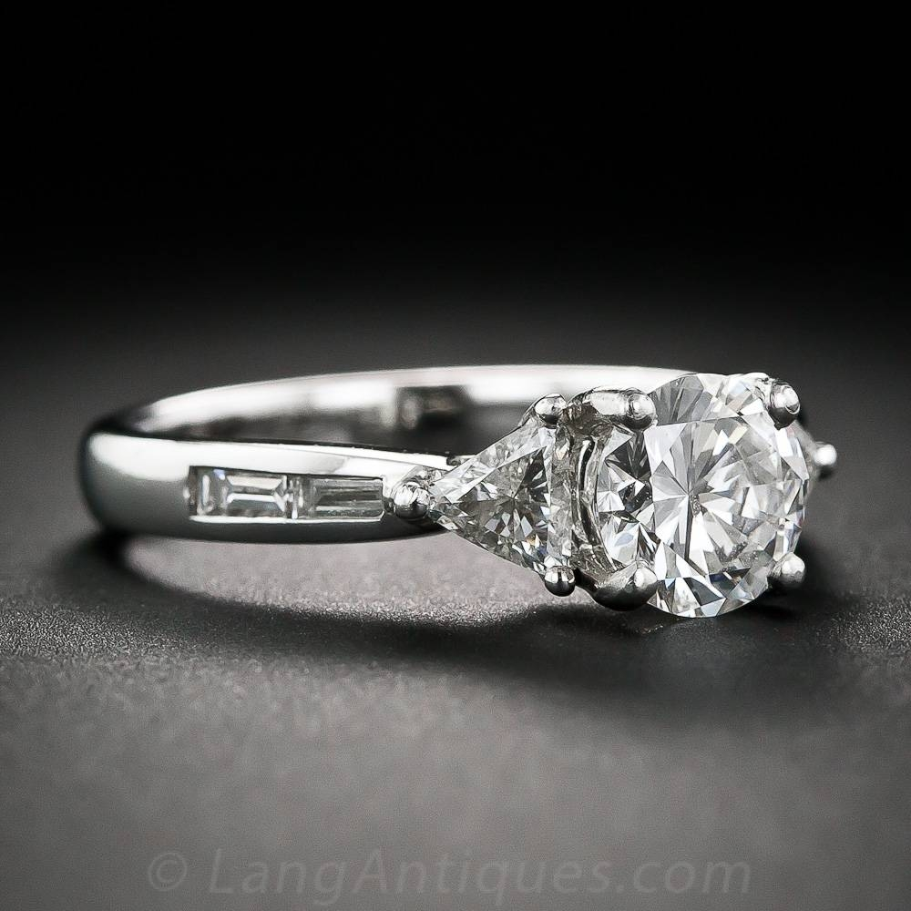 unique of inscribed lovely era rings style regency ring renaissance diamond engagement