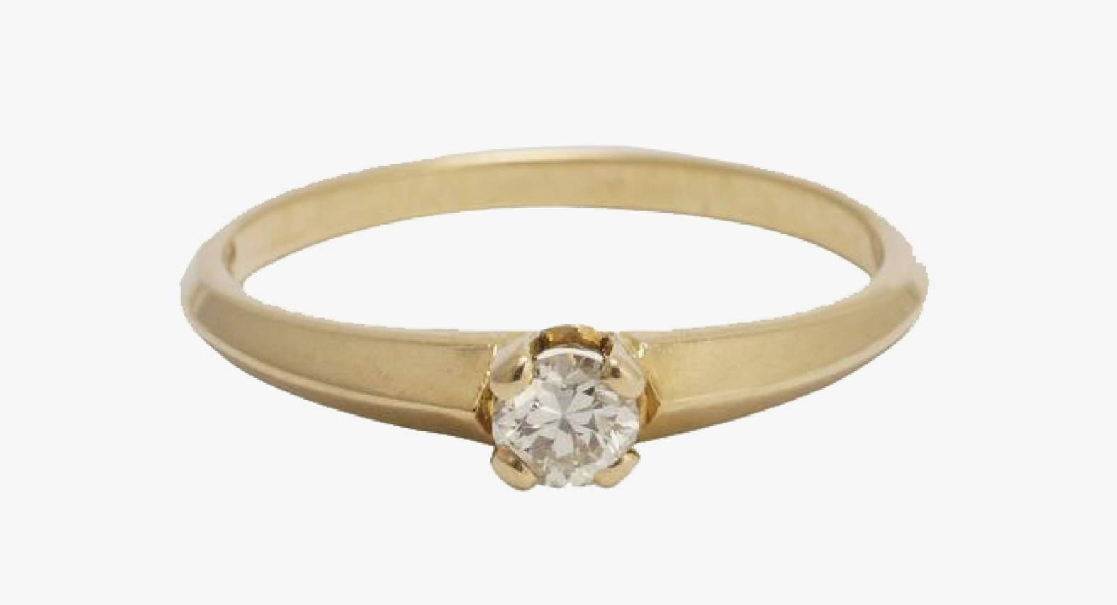 Engagement Rings : Beguile Diamond Rings Under 200 Dollars Awful For Gold Engagement Rings Under  (View 2 of 15)