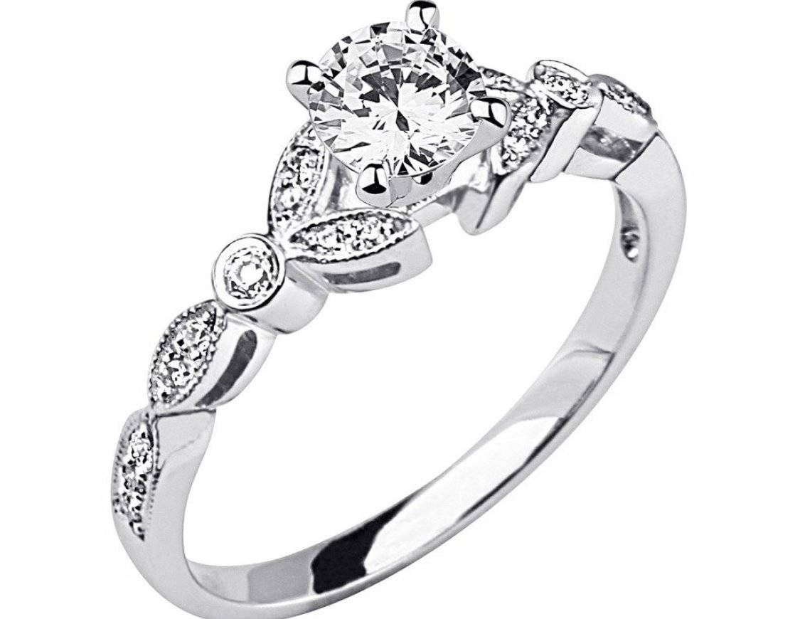 Engagement Rings : Beguile Diamond Rings Under 200 Dollars Awful Inside Diamond Engagement Rings Under  (View 2 of 15)