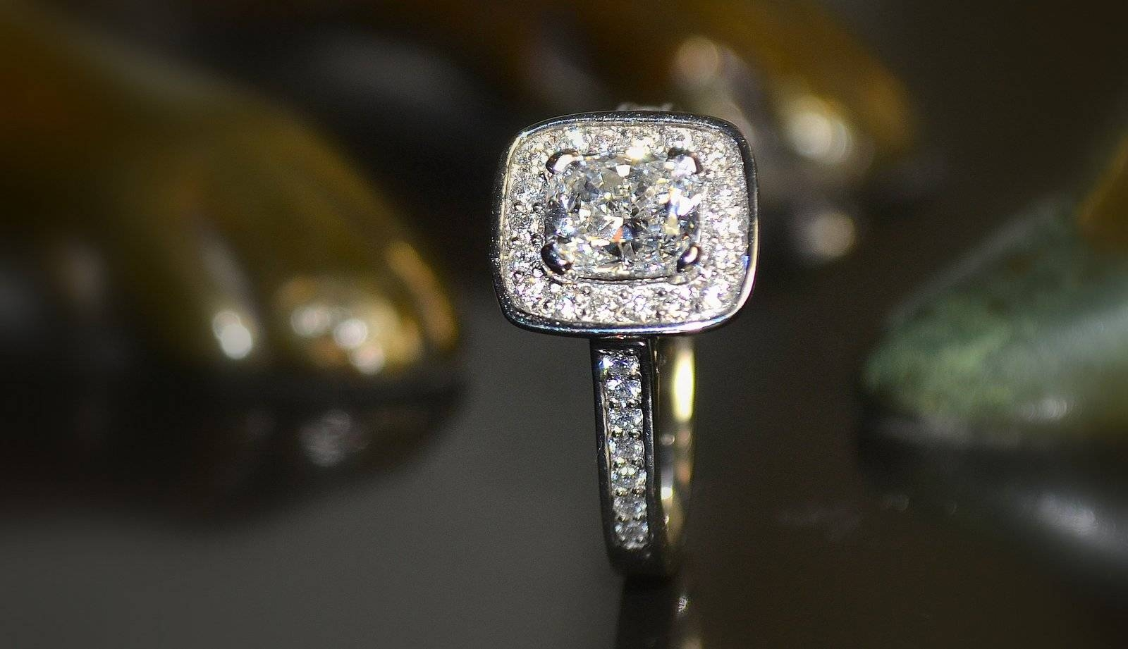 Engagement Rings | Belfast Diamond Specialists | Jewellers | Fred Intended For Engagement Rings Belfast (Gallery 1 of 15)