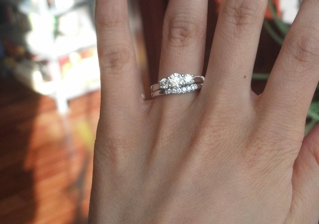 Engagement Rings : Best Bang For Your Buck Resetting A Costco Throughout Costco Diamond Wedding Rings (View 11 of 15)