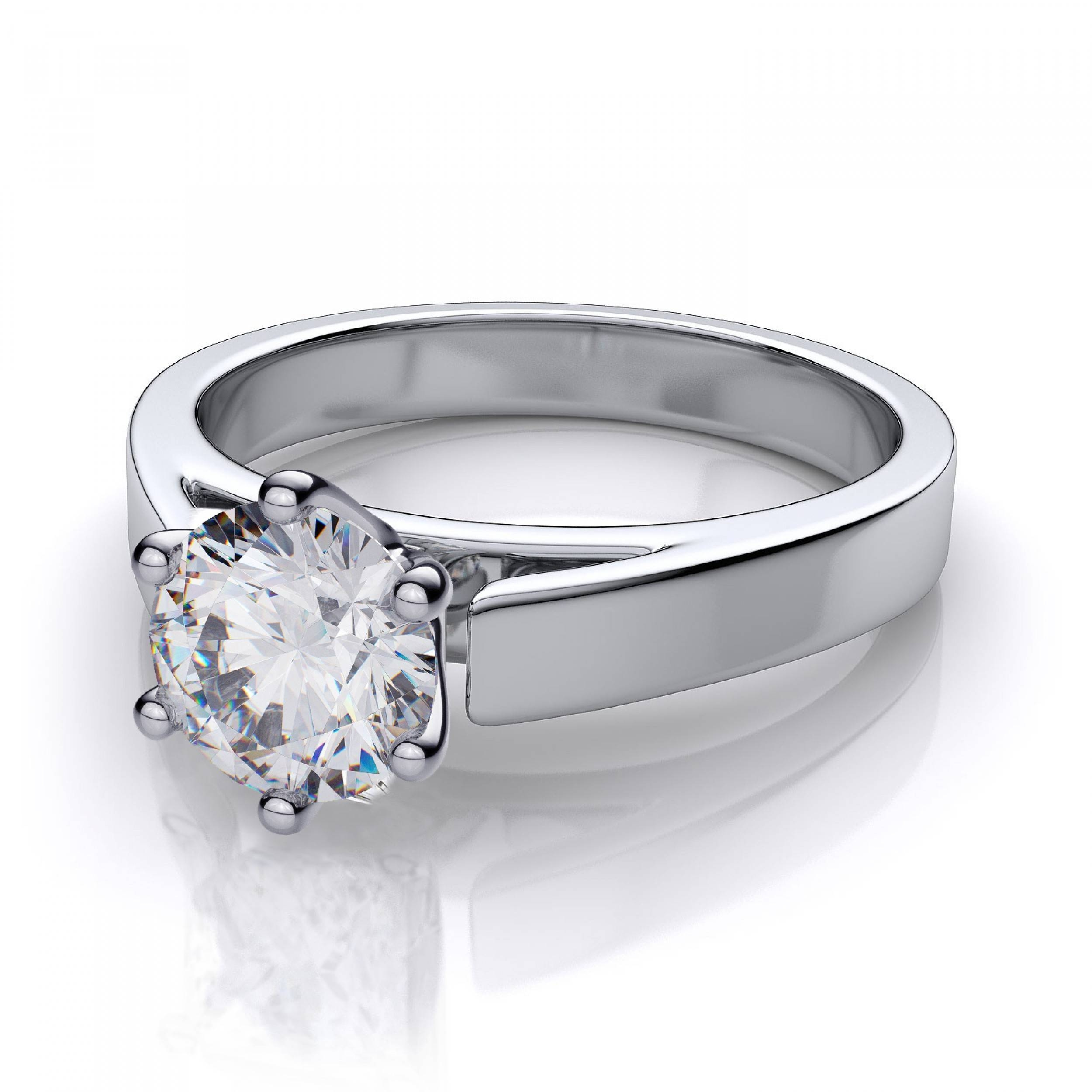 Engagement Rings : Bezel Engagement Rings Wonderful Engagement For Celtic Engagement Ring Settings Only (View 6 of 15)