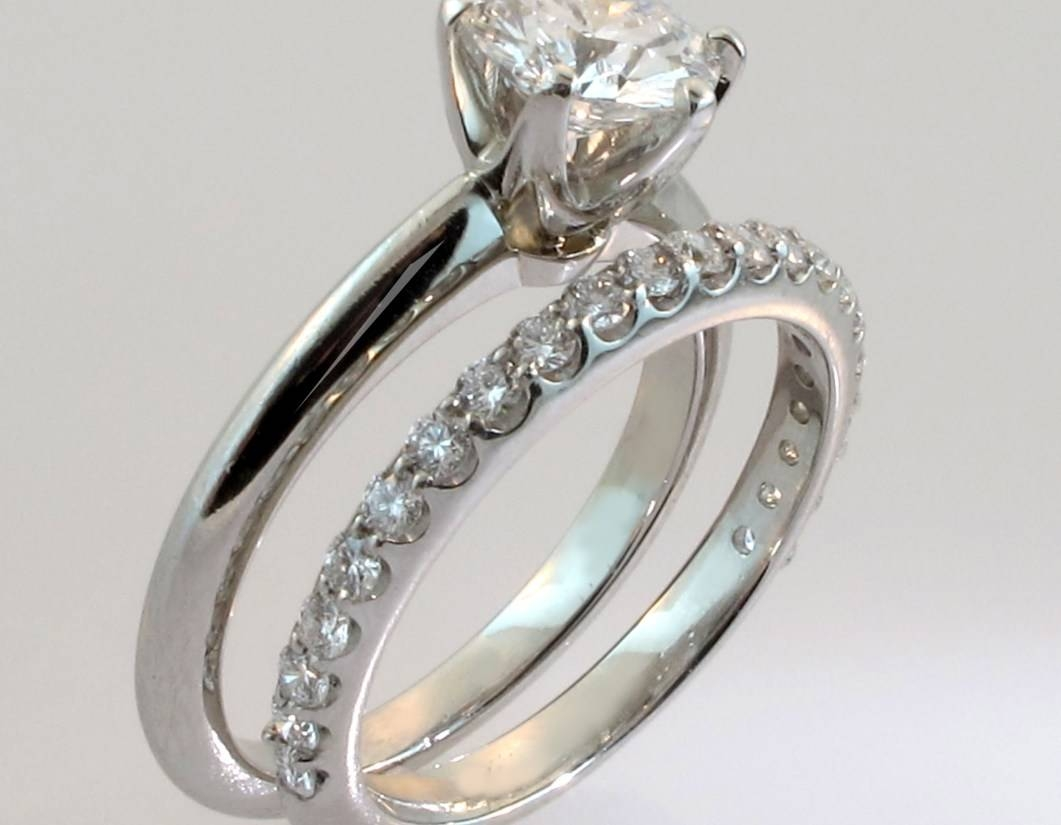 Engagement Rings : Black And Blue Wedding Rings For Her Awesome Within Tungsten Engagement Rings For Her (View 10 of 15)