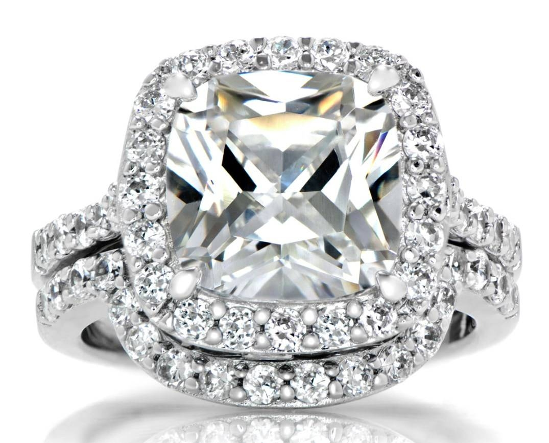 Engagement Rings : Black Diamond Engagement Ring Google Search Regarding Real Diamond Wedding Rings (View 6 of 15)