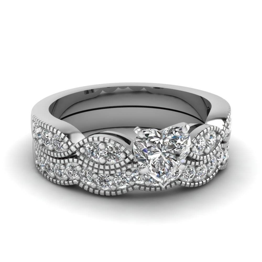 Engagement Rings – Buy Customized Diamond Engagement Rings Online With Customized Engagement Rings Online (View 5 of 15)