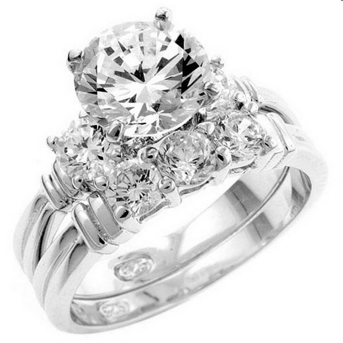 Featured Photo of Extravagant Engagement Rings