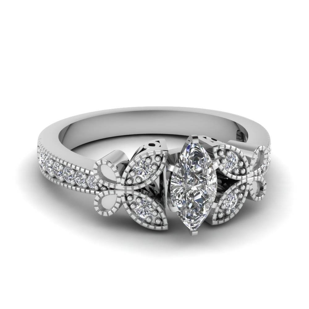 Engagement Rings – Check Out Our Unique Engagement Rings Online Intended For Antique Celtic Engagement Rings (View 9 of 15)