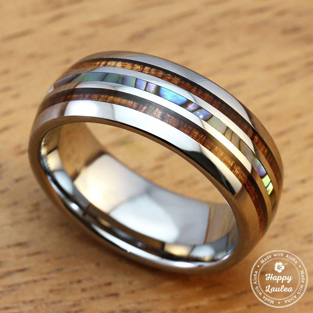 Engagement Rings : Custom Made Hawaiian Jewelry Beautiful Hawaiian Intended For Heritage Engagement Rings (Gallery 9 of 15)