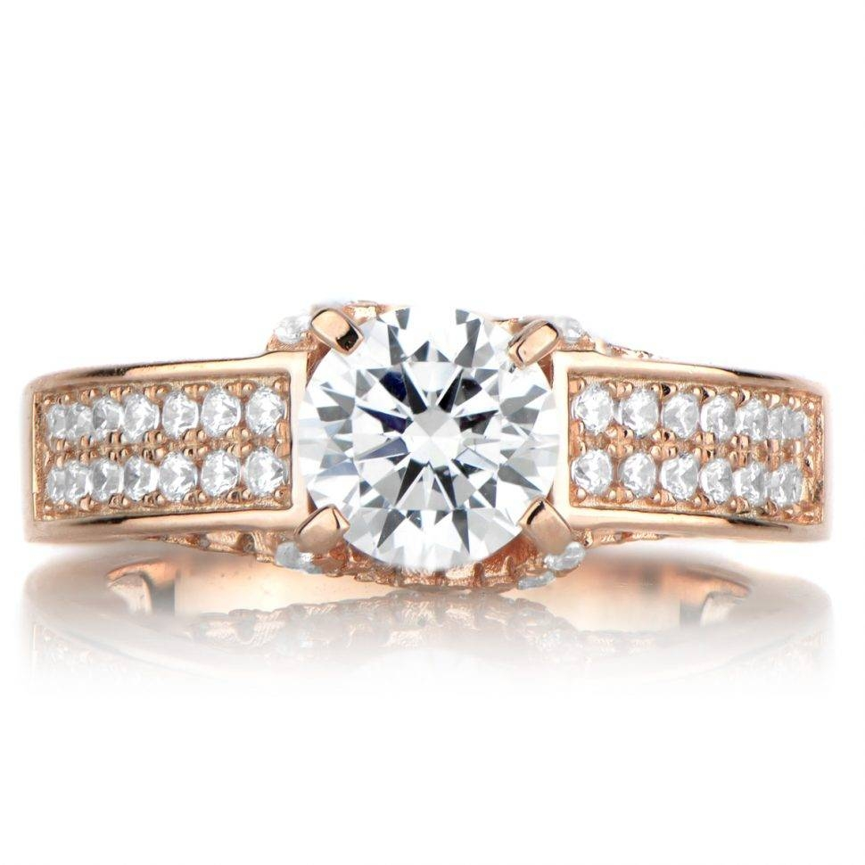 Engagement Rings : Cz Wedding Rings Amazing Cubic Zirconia Throughout Dillards Wedding Rings (View 11 of 15)