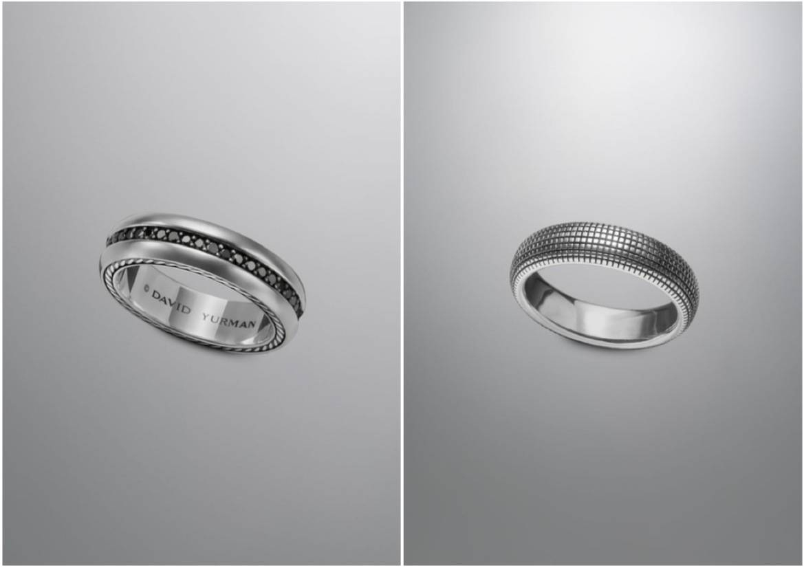 Engagement Rings : David Yurman Mens Wedding Band Wedding Ideas Regarding David Yurman Men's Wedding Bands (View 6 of 15)