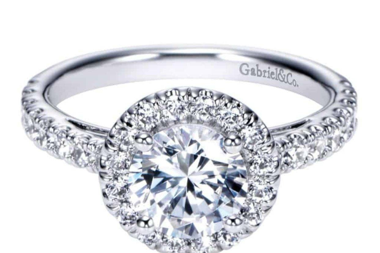 Engagement Rings : Diamond Engagement Rings Under Awesome For Diamond Engagement Rings Under 200 (Gallery 8 of 15)