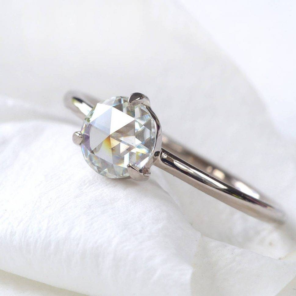 Engagement Rings : Diamond Engagement Rings Under Awesome Pertaining To Diamond Engagement Rings Under (View 6 of 15)