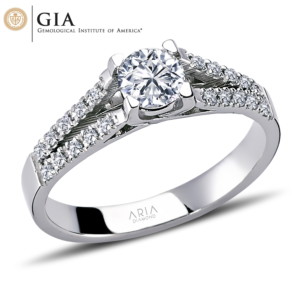 Engagement Rings Dublin  Aria Diamond Jewellers Ireland With Engagement Rings Ireland (View 8 of 15)