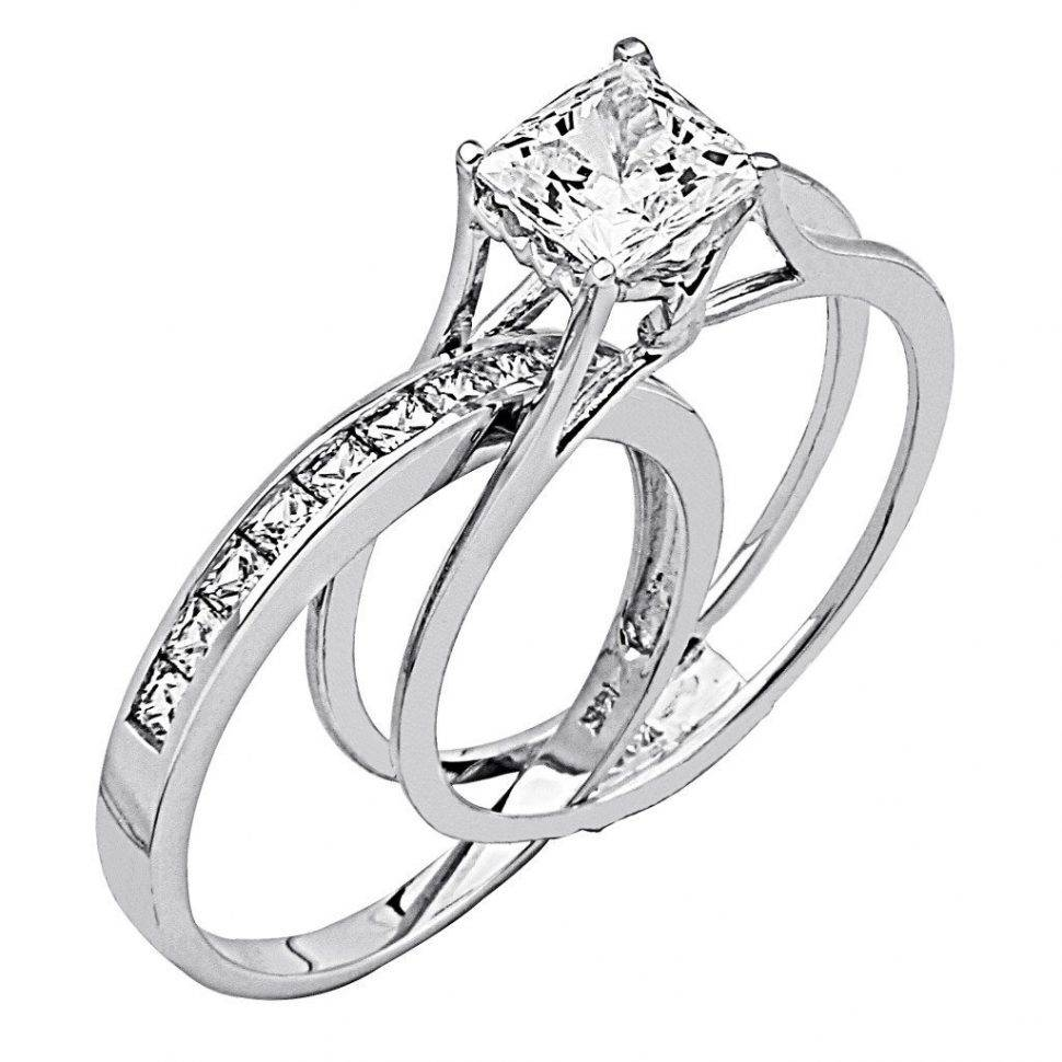 Engagement Rings : Engagement And Wedding Ring Sets In White Gold With Engagement Rings And Wedding Rings Sets (View 3 of 15)