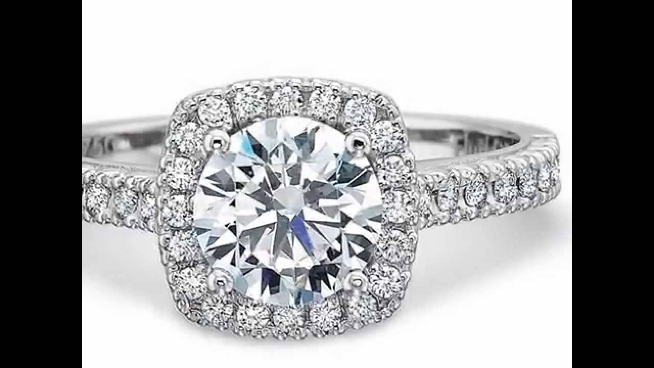 Engagement Rings – Engagement Rings Cheap – Engagement Rings For With Regard To Wedding Bands For Women Walmart (View 5 of 15)
