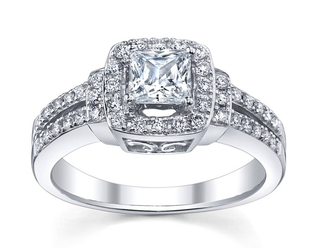Engagement Rings : Engagement Rings For Women Awesome Engagement Inside Engagement Rings For Women Under  (View 7 of 15)