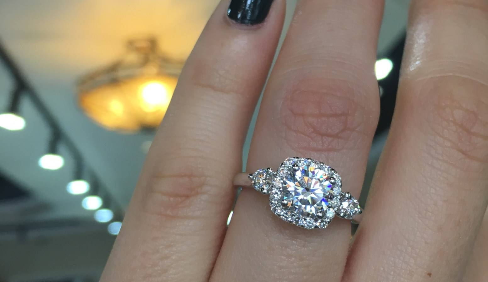 Engagement Rings : Engagement Rings Stunning Engagement Rings In Engagement Rings Under (View 15 of 15)