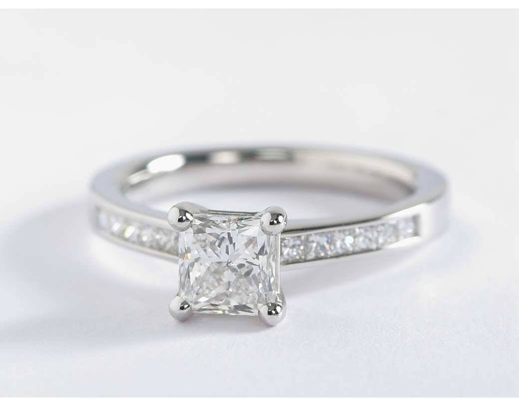 Engagement Rings : Engaging Engagement Rings For Women Princess Regarding Princess Engagement Rings (View 5 of 15)