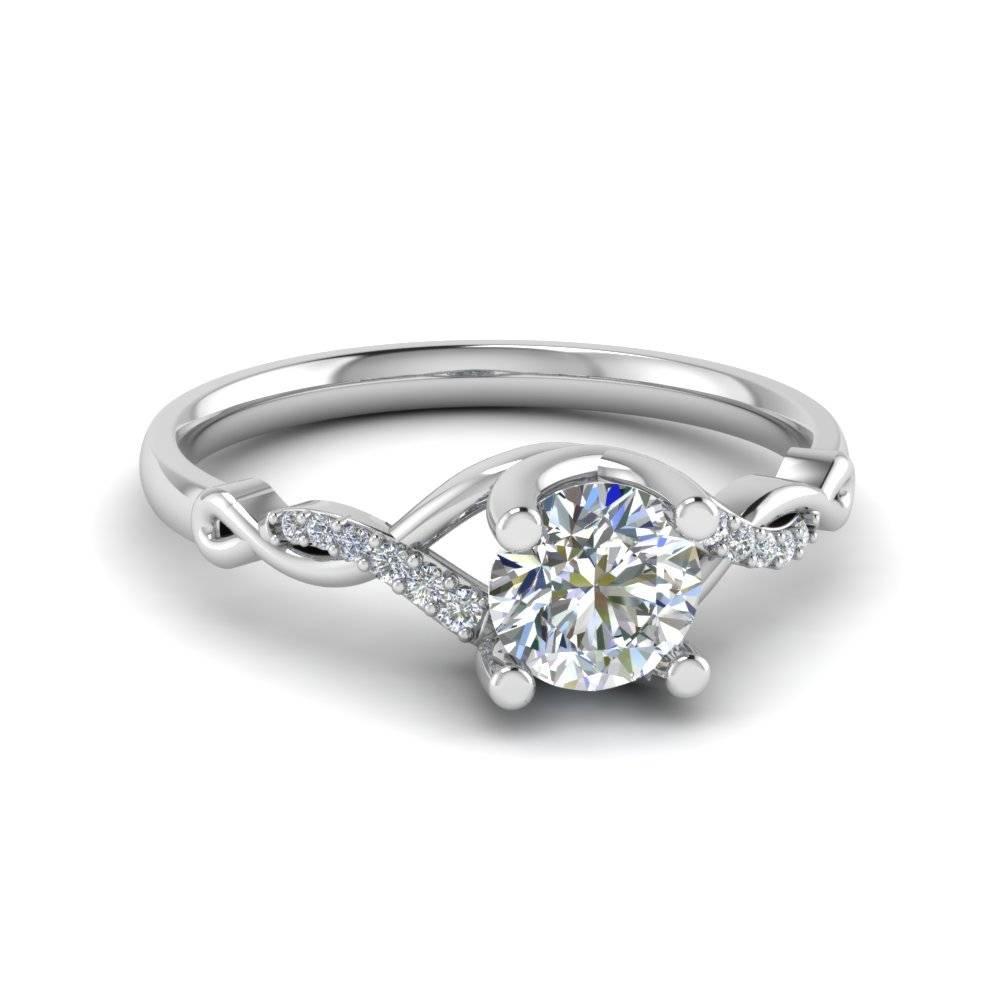 Engagement Rings – Exclusive Split Shank Engagement Rings For Split Shank Wedding Rings (View 12 of 15)