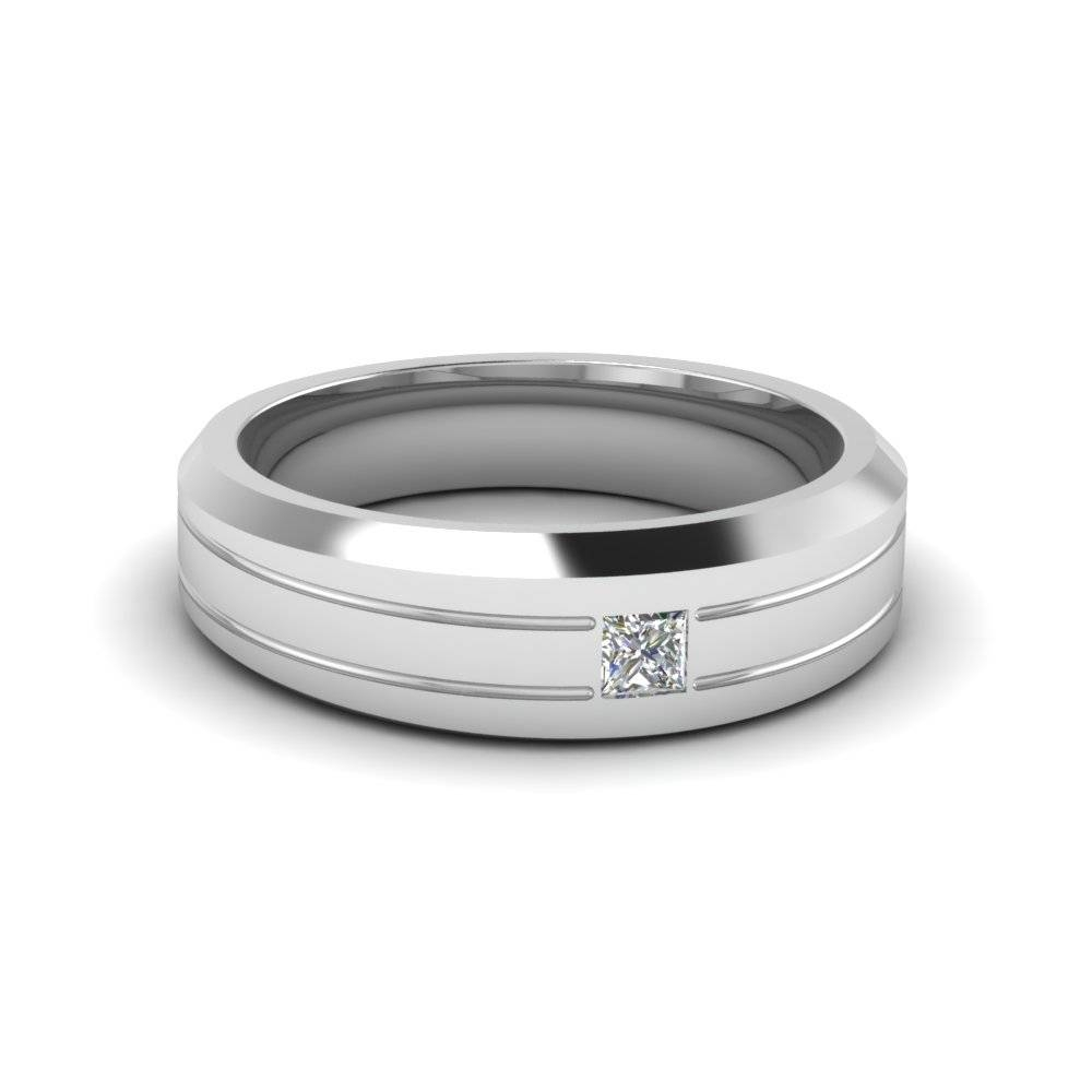 Engagement Rings For Men | Fascinating Diamonds With Mens Wedding Rings With Diamonds (View 9 of 15)